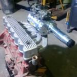 Hemi 6 cylinder 245 265