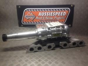 Ford 250 2v manifold