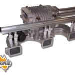 Aussiespeed blower manifolds