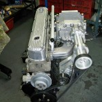 Holden 6 fuel injected