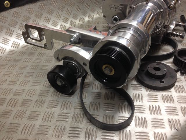 Supercharger kits | Aussiespeed Street Supercharging kits & Components