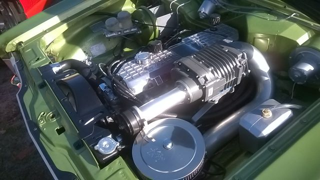 supercharged  cylinder inlines aussiespeed street supercharging kits components