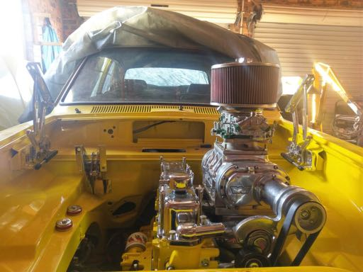 Torana Aussiespeed Blower Kit in addition Blown Hemi besides Turbo in addition Symptoms F Effects A Cry That Is High Pitched And Sounds Like A Cat likewise Chrysler Slant Six Engine. on slant 6 motor