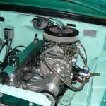 Holden 6 cylinder Terra Charger