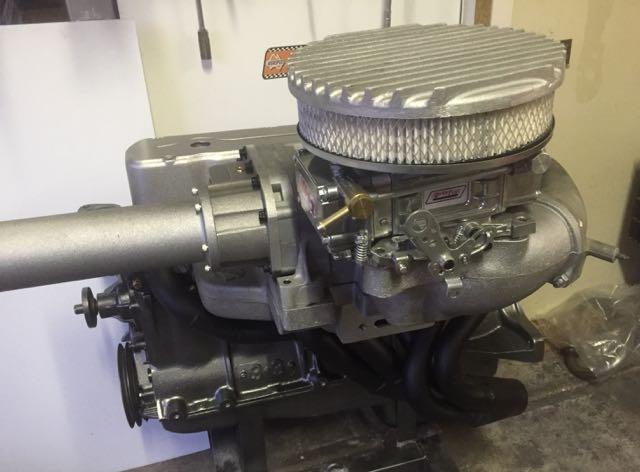 4 Cylinder Blower : Holden cylinder weiand supercharger kit aussiespeed