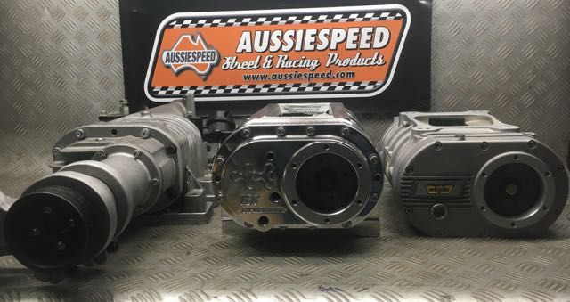 Choosing A Supercharger | Aussiespeed Street Supercharging kits