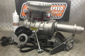 full-satin-h6-blower-kit-carb - 1