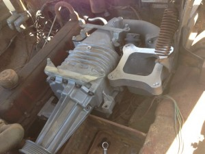 supercharger-aussiespeed-fit-up-ej-5 - 1
