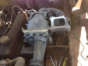 supercharger-m90-aussiespeed-fit-up-ej-6 - 1