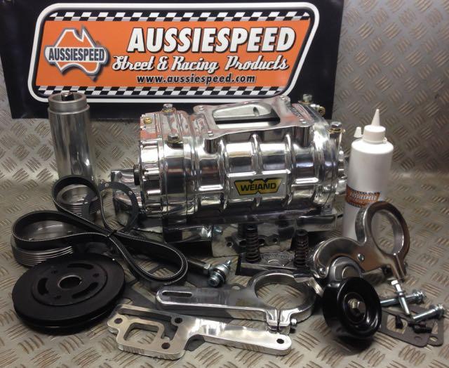 Aussiespeed supercharged 186 engine build | Aussiespeed